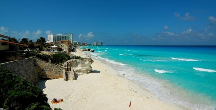 Курорты и пляжи Северного Кипра